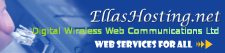 Ellas Hosting Services - Member of DWC LTD